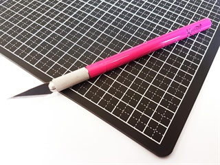NEW Cutting Mat - Pre-Orders!